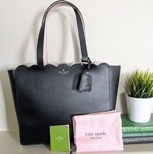 Kate Spade Magnolia Street Mina Shoulder Bag